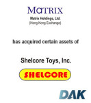 Shelcore Toys