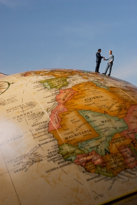 Cross-Border International Transactions