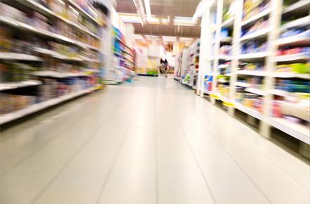 DAK consumer products transactions