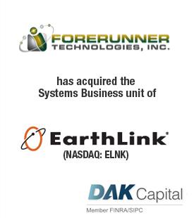 forerunner-tech-earthlink