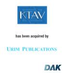 ktav-urim-publications
