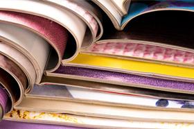 Transactions – Publishing and Media