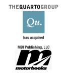 The Quatro Group has acquired MBI Publishing, LLC