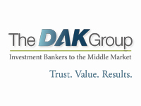 The DAK Group - Investment Bankers to the Middle Market