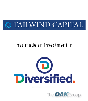 Tailwind Capital Diversified