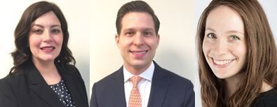 DAK Group Hires 3 New Employees in Response to M&A Growth