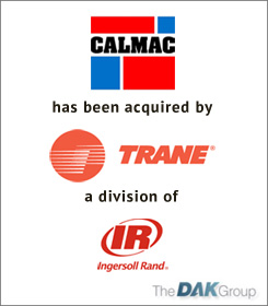 Calmac acquired by Trane