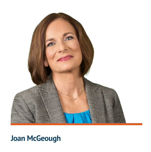 Joan McGeough